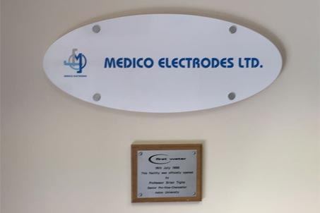Liquid Gel ECG Electrodes Manufacturers and Exporters India